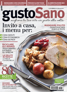 Cover #9 gustoSano